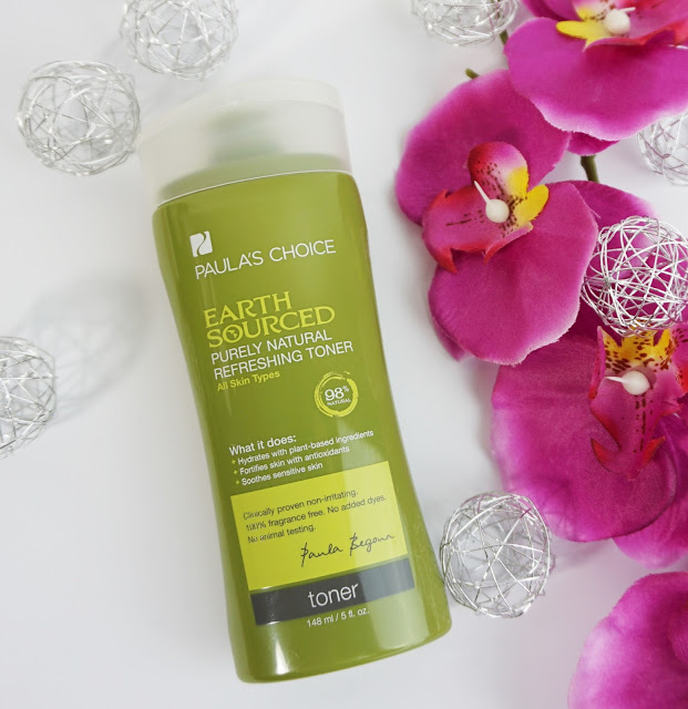 Paula's Choice - Earth Sourced Toner (Mein Feuchtigkeits-Booster!)