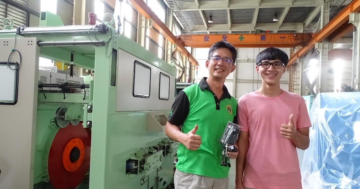 學弟學長相見歡!機械公司導入縮時攝影設備案例