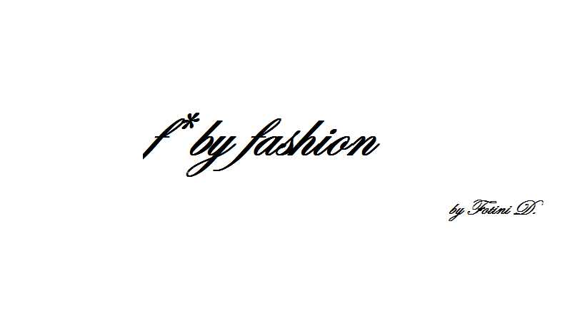 *f by fashion