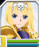 Alice[Noble Integrity Knight]