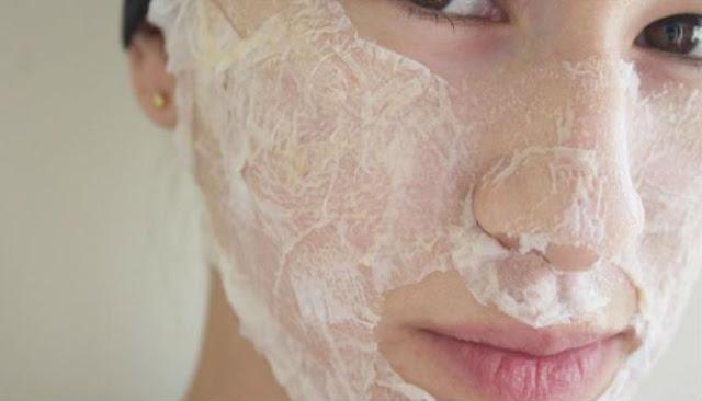 Cara Memakai Masker Putih Telur Untuk Menghilangkan Komedo