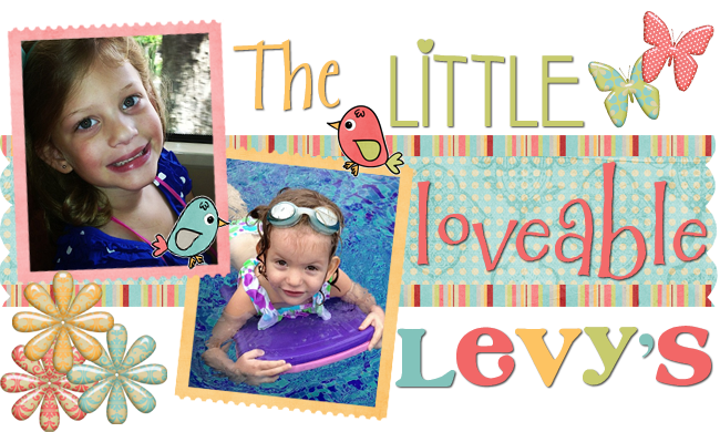 The Little Loveable Levy's