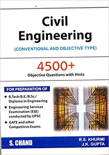 r s khurmi civil engineering mcq book pdf