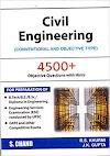 Civil Engineering Objective (MCQ) Book pdf by R S Khurmi and JK Gupta