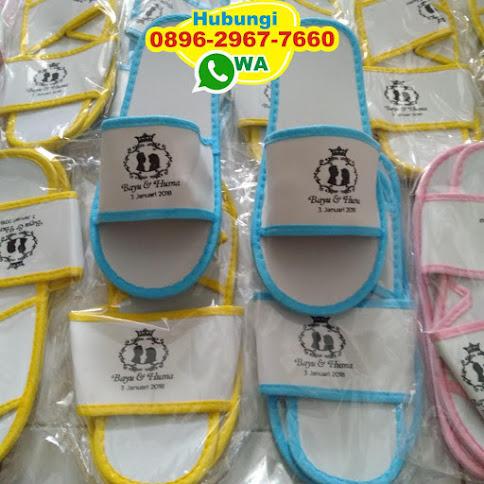 produsen sandal hotel reseller 51231