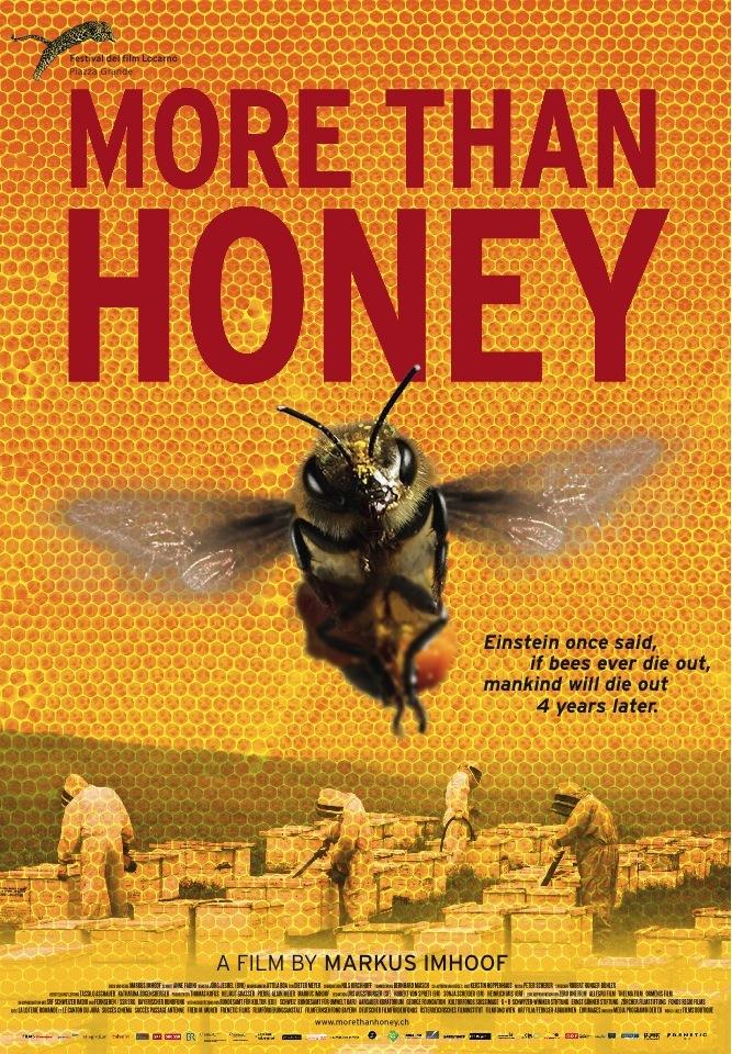 More Than Honey (2012)