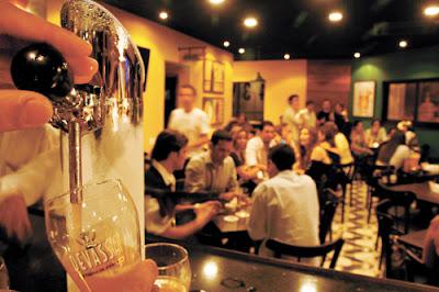 Busca bares en España