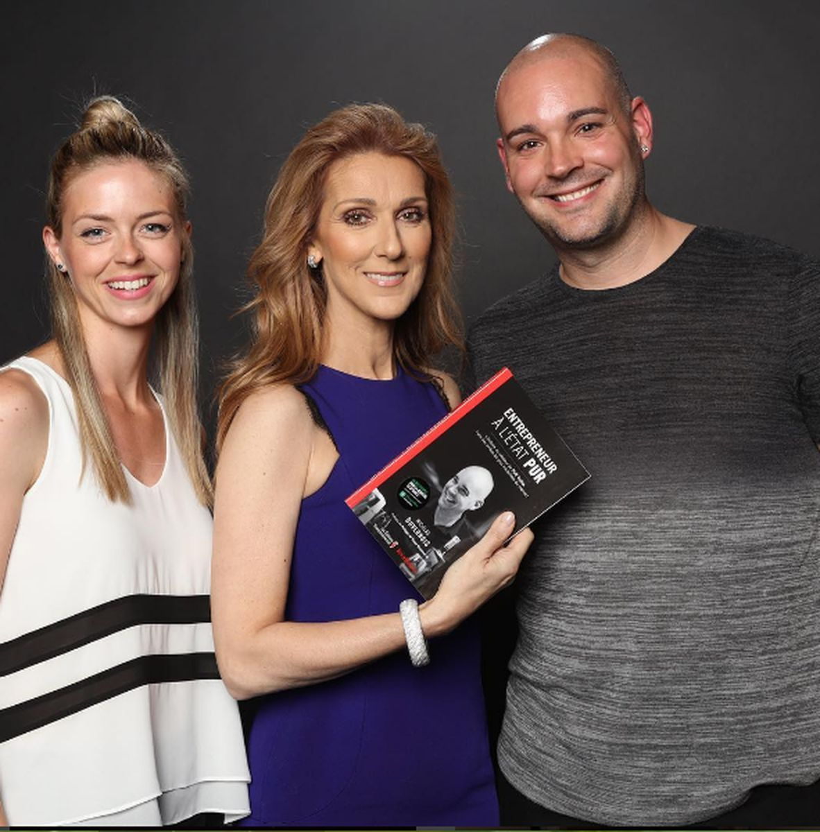 The power of love celine dion celine dion meet greet centre proof that by working hard you can achieve all his dreams meeting with the greatest artist my idol my inspiration celine dion m4hsunfo