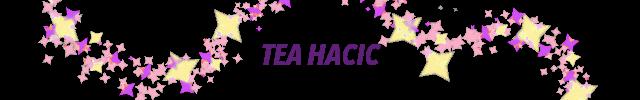 Tea Hacic