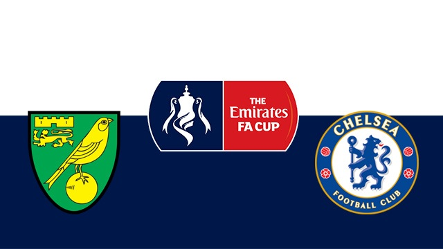 Norwich vs Chelsea Full Match & Highlights 06 January 2018