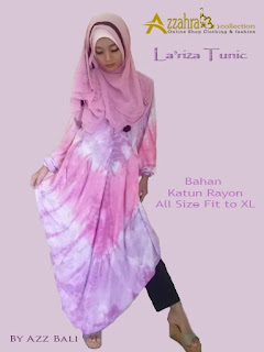 Gambar Model Baju Atasan Bali