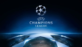Live streaming facebook : UCL Draw