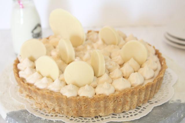 IMG 3324 - עוגת גבינה ללא אפיה