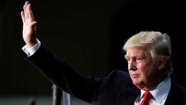 """""""The New York Times"""" compara a Trump con Hitler y genera una ola de memes"""