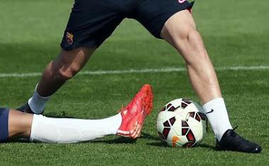 1 Prototyp Luis X In Adidas 15 Nur Trainiert Fußballschuhen Suárez BxedorC