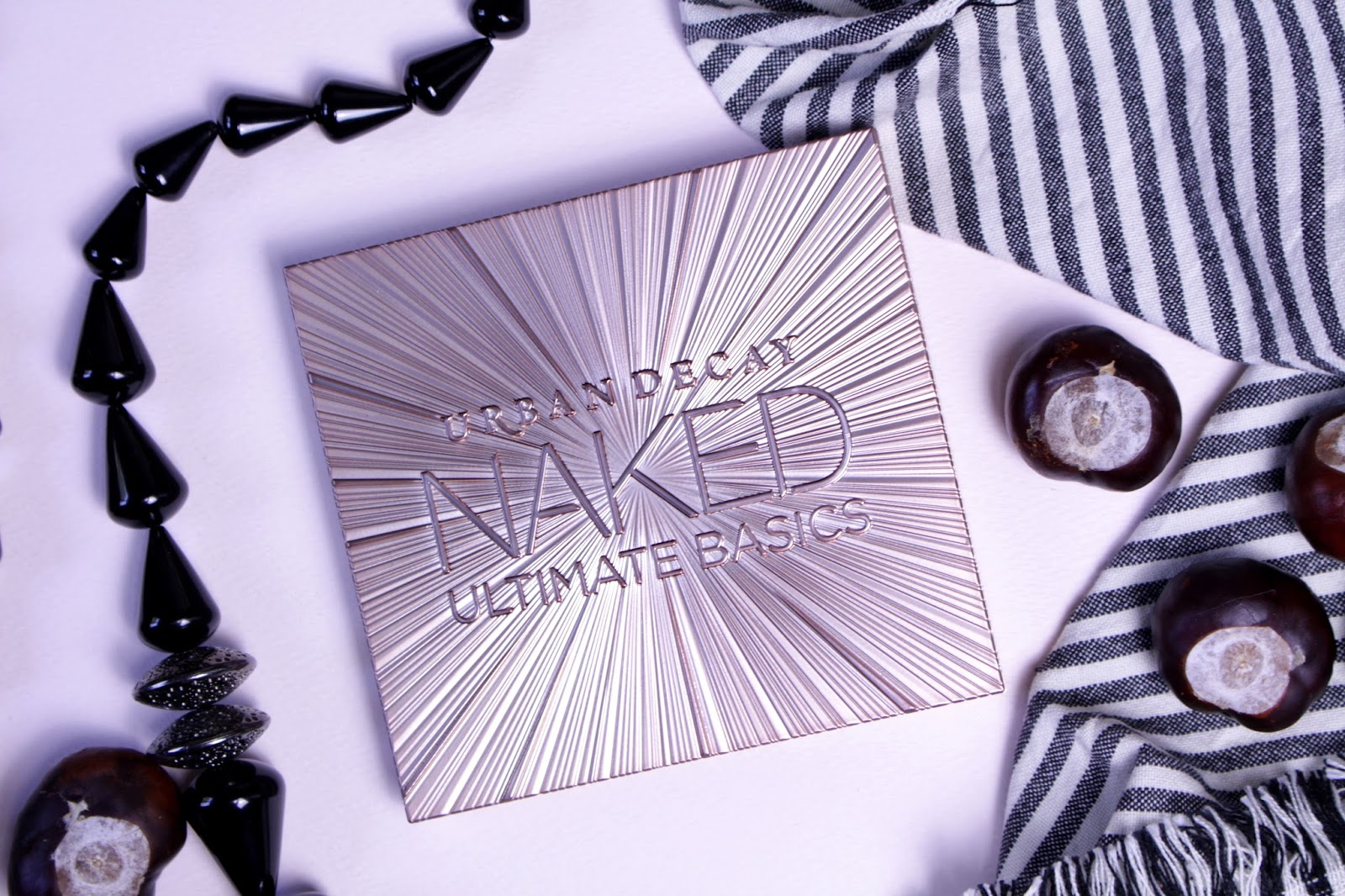 Ultimate Basics Urban Decay