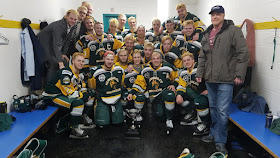 Humboldt Hockey Team
