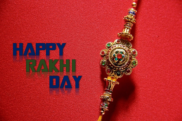 Happy Rakhi Day HD Images 2017