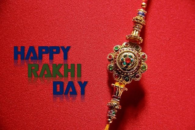 Happy Rakhi Day HD Images 2017