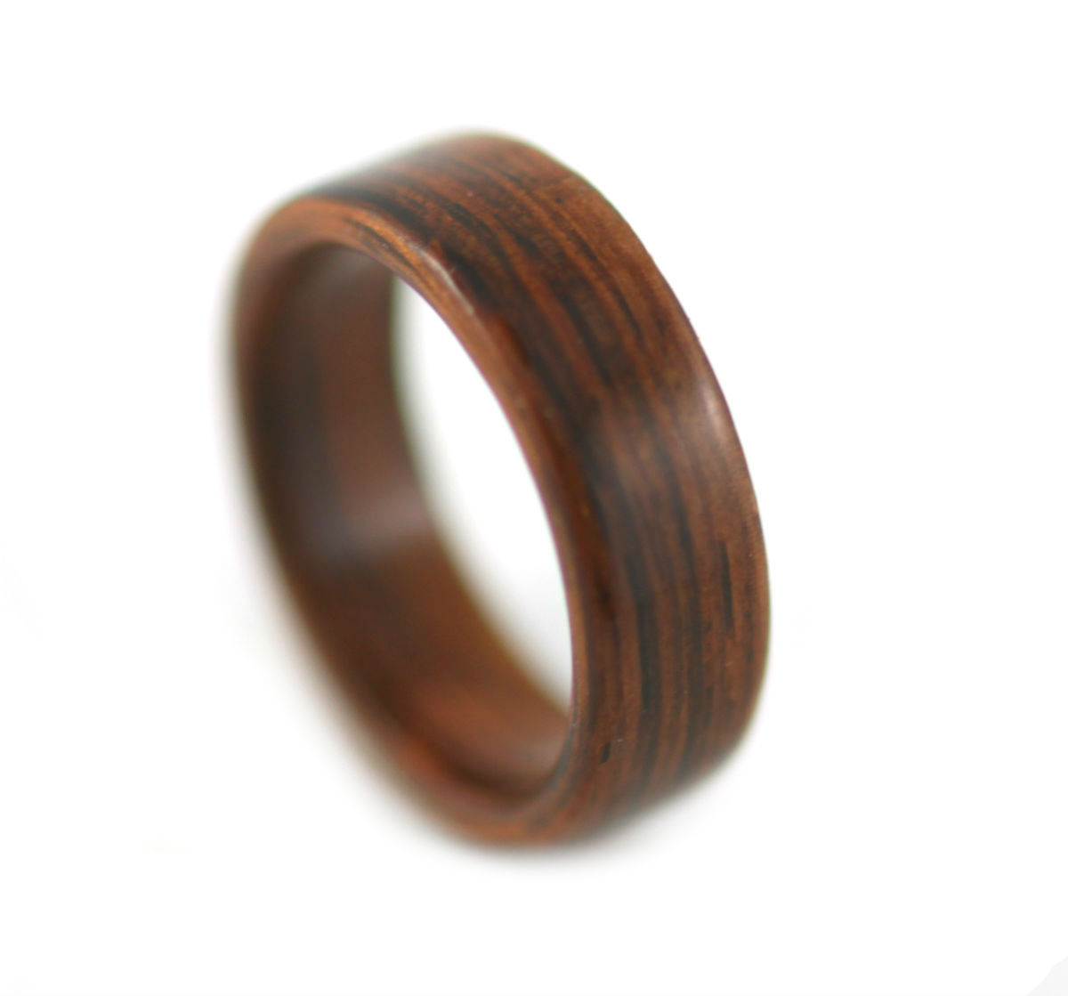 archive wood wedding rings Eco Conscious Simply Wood Rings