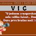 """VIC: """"U jednom crnogorskom selu velika žalost... Umro Đuro prve bračne noći i to..."""""""