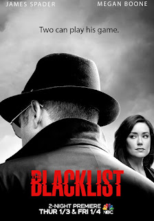 The Blacklist Season 6 Episode 19  Watch Online