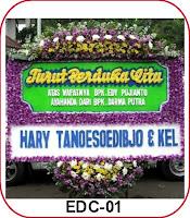 Karangan Bunga Turut Berduka Cita Jakarta
