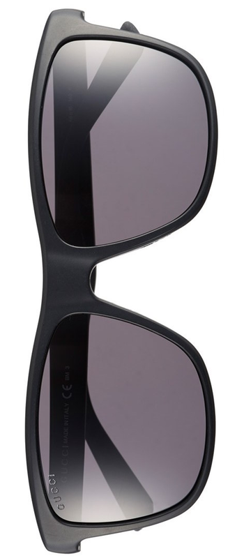 Gucci '1047S' 56mm Sunglasses