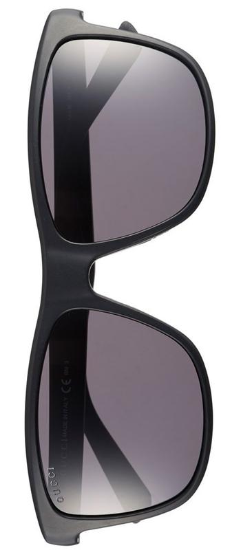 Gucci '1047S' 56mm Sunglasses
