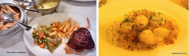 Restaurante em Bruxelas: Taverne du Passage