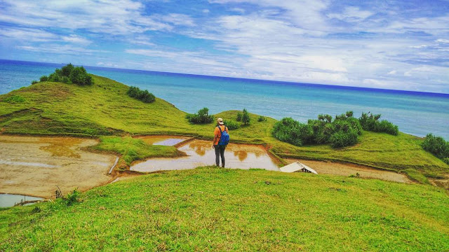 Pantai Karang Bolong Sukabumi, Pantai Cicaladi, Pantai Sukabumi