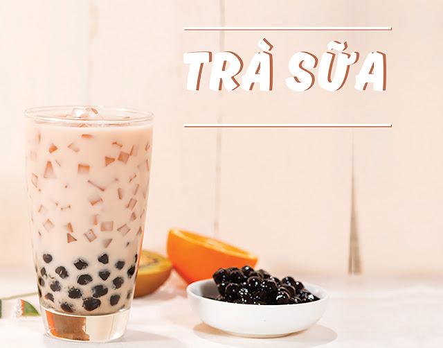 """"""" Phát nghiện """" với 6 quán trà sữa có view sống ảo tuyệt vời ở Sài Gòn"""