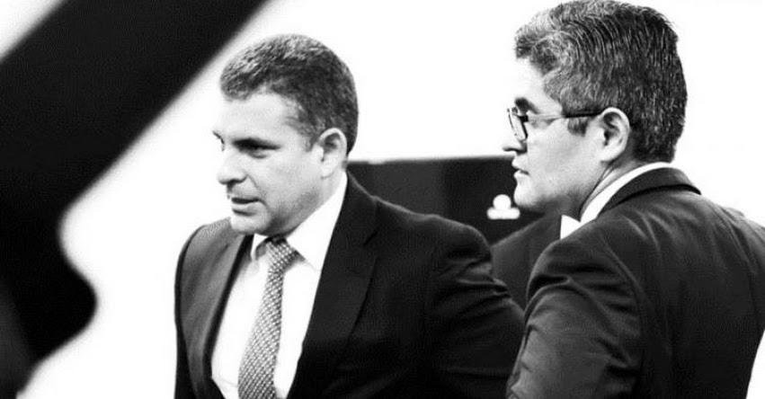 PEDRO CHÁVARRY: Polémico fiscal que aseguró que mentir no es delito, retira a Rafael Vela y José Domingo Pérez del Equipo Especial Lava Jato