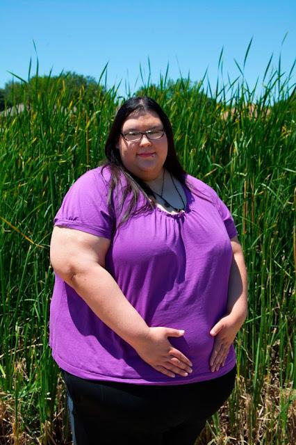 Berat Badan 317 Kilo, Lihat Usaha Keras Wanita Ini untuk Bisa Lahirkan Bayi yang Sehat