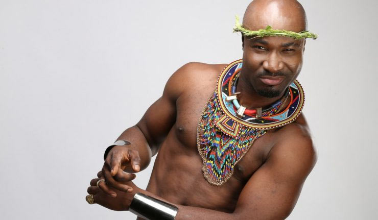 Five Star Music saga: Harrysong released by police
