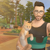 [Pose] Show Your... Pets! Selfie Pose Pack - Set 1