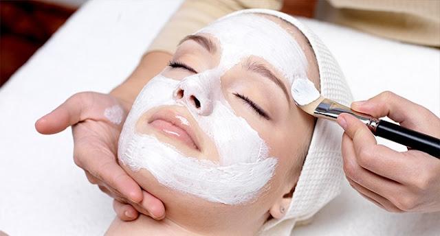 mascarilla de bicarbonato para el acne