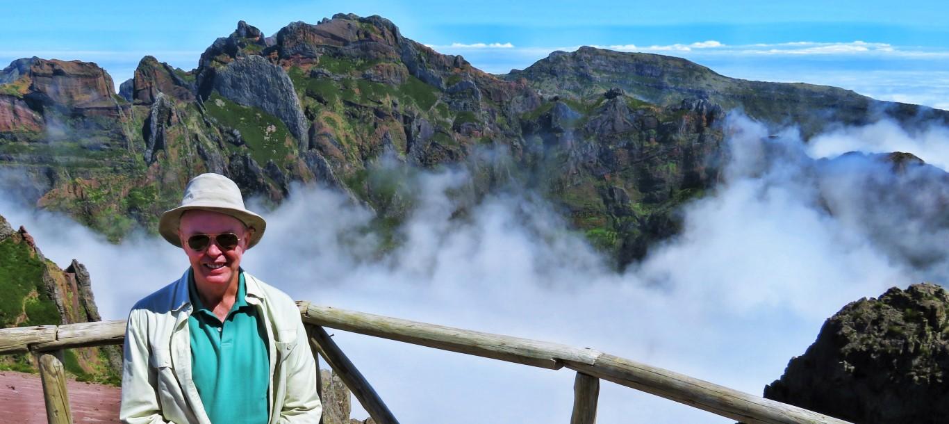 Bill S Excellent Adventures Madeira