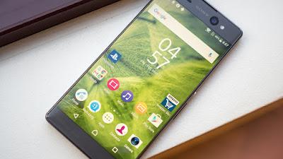 Анонси: фаблет Sony Xperia XA Ультра представлений офіційно