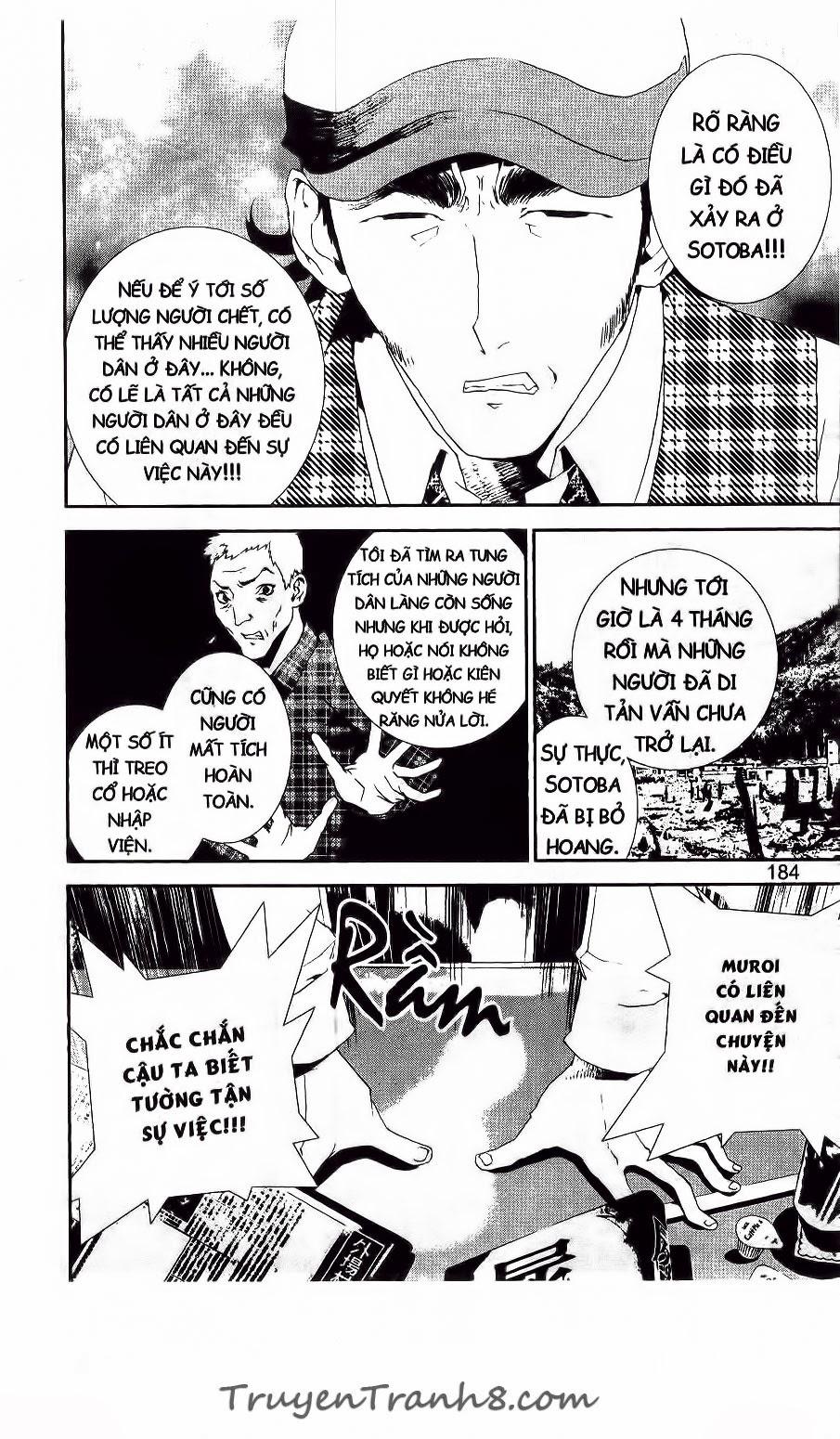 Shiki chapter 42 trang 39