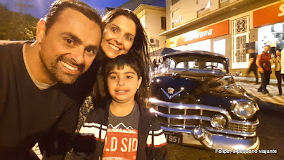 Garibaldi Vintage: o evento de rua mais charmoso da Serra Gaúcha