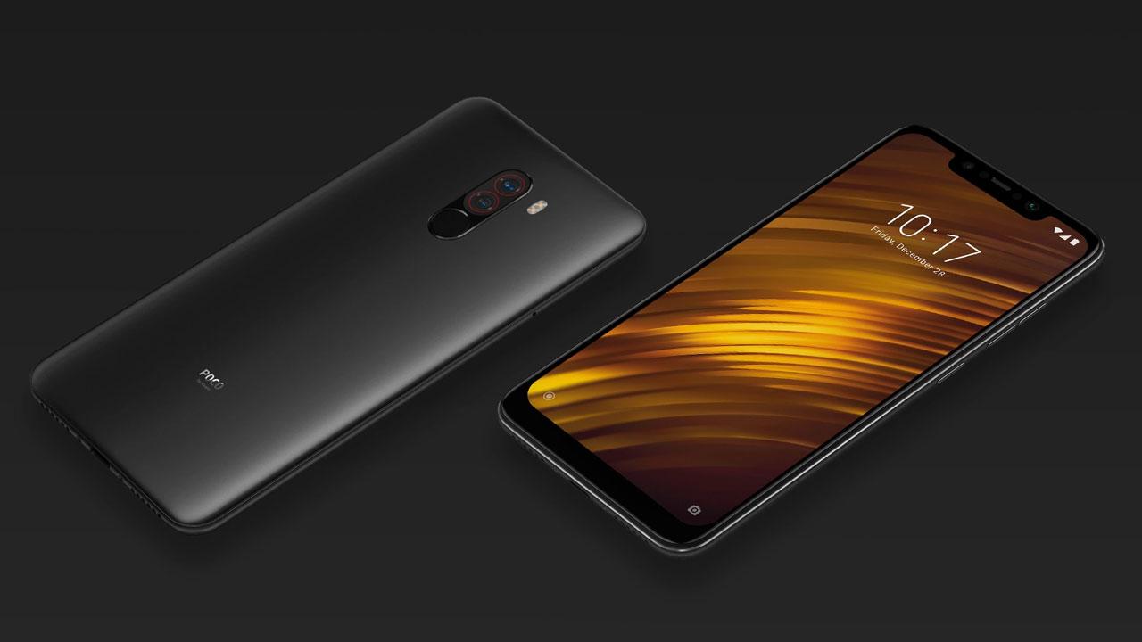 4 Smartphone Termurah yang Menggunakan Snapdragon 845