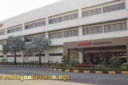 Loker Cikarang PT Showa Indonesia Manufacturing Januari 2019