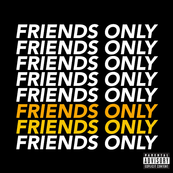 WatchtheDuck - Friends Only - Single Cover