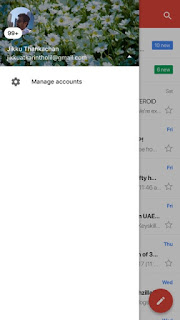 Switch-between-Gmail-account