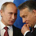 Putin 'takes' Hungary - EU on last legs? [Video]