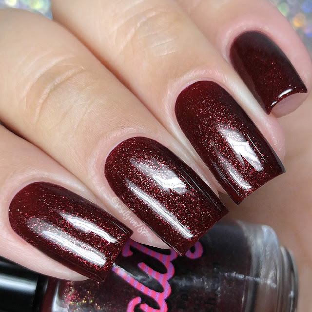 Chirality Nail Polish - Succubus