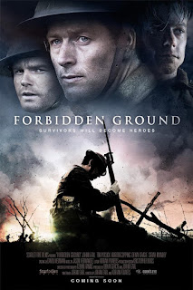 Forbidden Ground (2013) Online