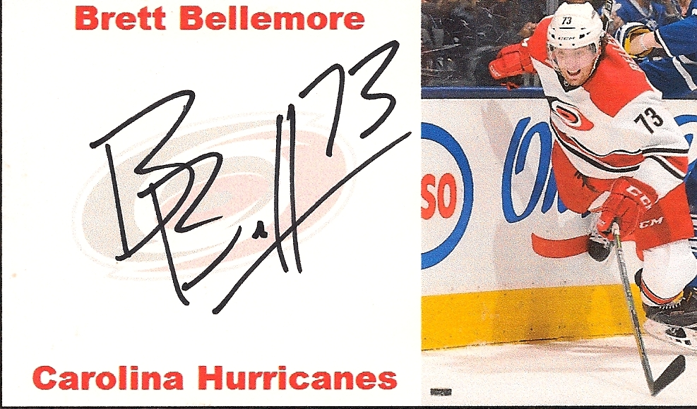 Hockey Ink In The Mail: Overdue TTM Post - Over 60 Returns