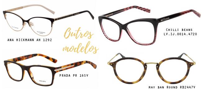 SENDO LINDA COM ÓCULOS DE GRAU - Beauty Things 444b1499d2